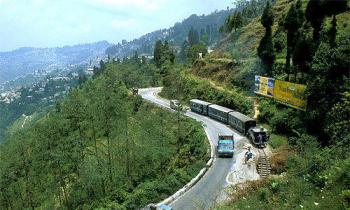 Beauty of Dargeeling and Gangtok Tour