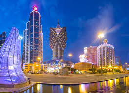 Hong Kong With Macau Tour