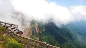 Shillong With Cherrapunji Tour