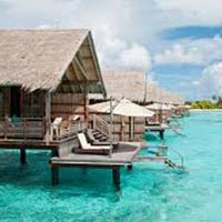 Stunning Maldives Tour