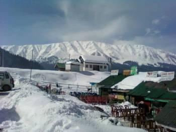 Skiing School Trip Tour