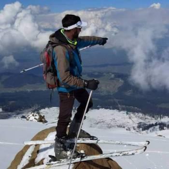 Gulmarg Skiing Trip