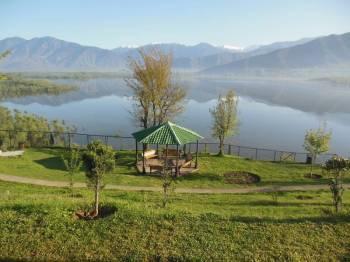 Kashmir with Kargil Tour