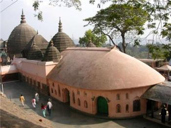 Kamakhya - Bhalukpong - Zemithang Tour