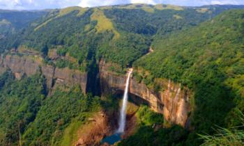 Guwahati - Kaziranga - Cherrapunji Trip Tour