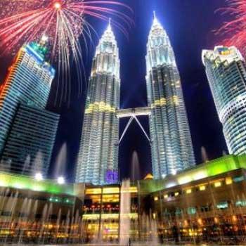 Malaysia - Truly Asia  3 Nights / 4 Days