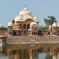 Vrindavan - Mathura Tour