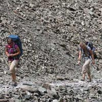 Jhunglam Trekking 12 Days Tour