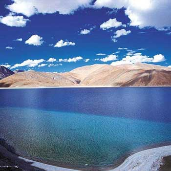 10 Day Ladakh Tour