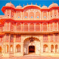 Beautiful Pink City Jaipur Trip Tour