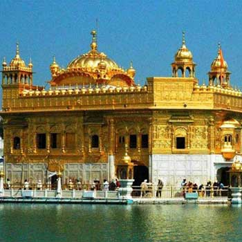 Golden Temple Amritsar Trip Tour