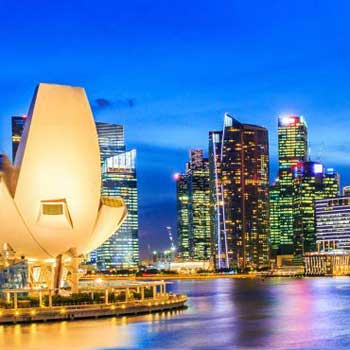 Singapore Special Package