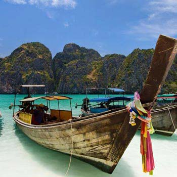 Unlimited Thailand Tour