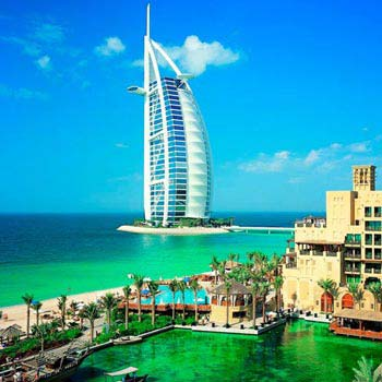 Exotic Dubai Trip Tour