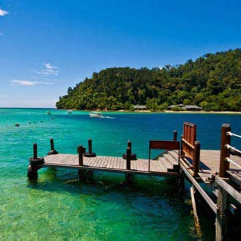 Malaysia Trip Package