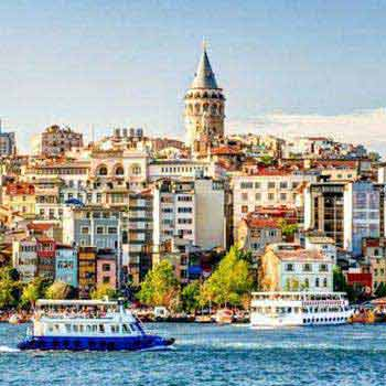 Icons Of Istanbul Tour Package