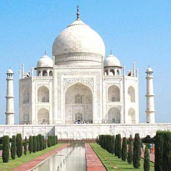Same Day Taj Mahal Tour Package