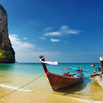 Andaman Virgin Beach Tour Package