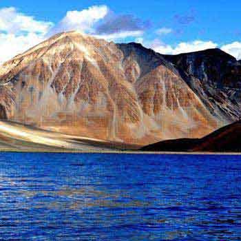 Ladakh Tour with Kashmir Package