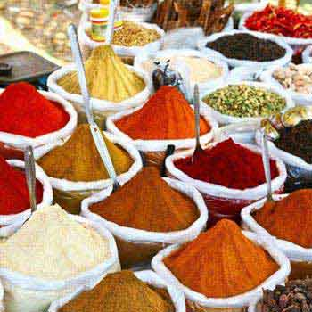 Kerala Culinary Short Tour Package