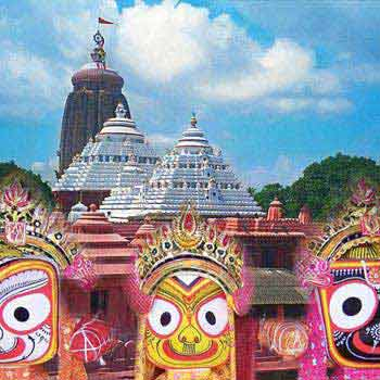 Explore Puri Temples Tour Package