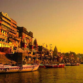 Varanasi - Allahabad Tour