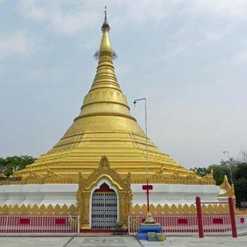 Ex-Patna Buddhist Heritage Break Package