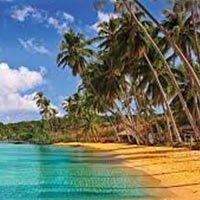 Fascinating Andaman Package