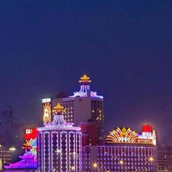 Hong Kong & Macau Package with Disney Land & Ocean Park Tour