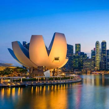 Singapore Malaysia Family Package