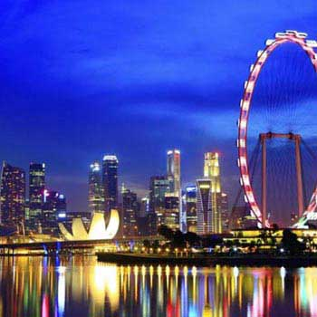 Singapore-Malaysia Package