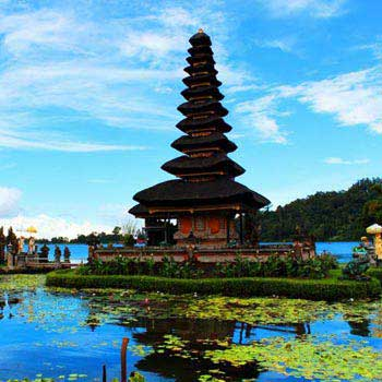 Bali with Malaysia Trip Package