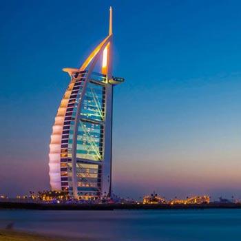 Sparkling Dubai Tour