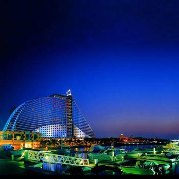 Best of Dubai Adveture Online Special Tour