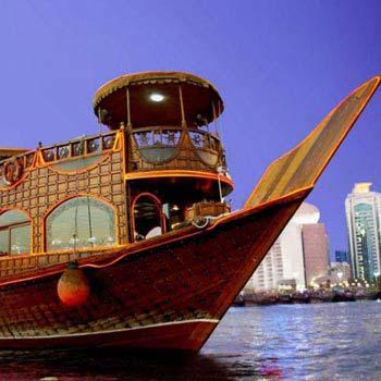 Super Saver Dubai Online Special Tour