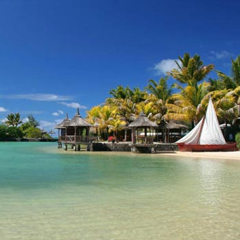 Mauritius Honeymoon Special Value for Money Tour