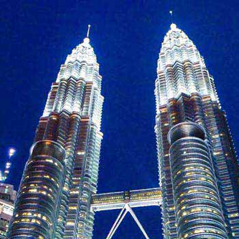 Kuala Lumpur and Cameroon Highlands Tour