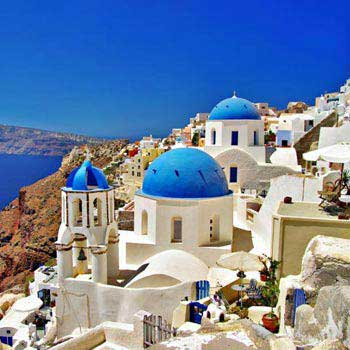 Mesmerising Greece Tour