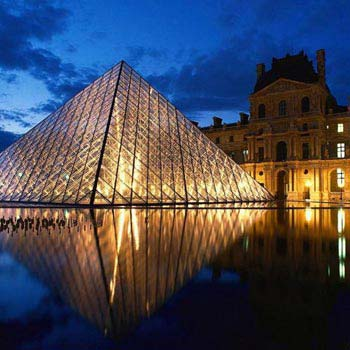 Splendid Paris Swiss Paris to Zurich Tour