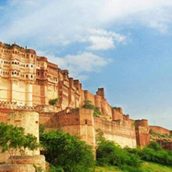 Rajasthan Darshan Tour