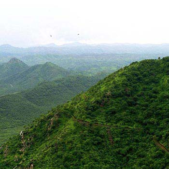 Aravali Package