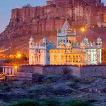 Regal Rajasthan Tour