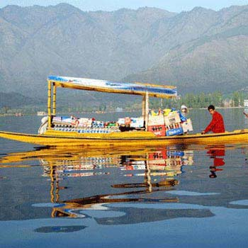 Kashmir Heaven on Earth Tour