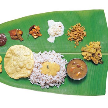 Kerala Culinary Short Tour