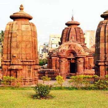 Bhubaneshwar Trip Tour