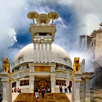 Bhubaneshwar and Puri Tour Package