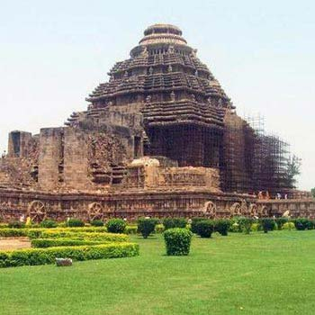 Bhubaneshwar Tour Package