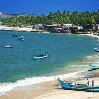Days Trip to Goa Tour