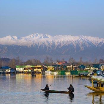 Srinagar Trip Tour