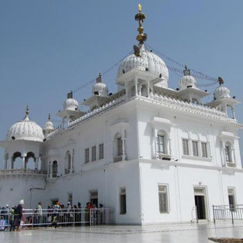 Forts & Monuments Tour Package, Punjab Tour